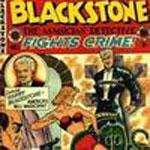 Blackstone Magic Detective