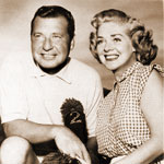 Phil Harris & Alice Faye Show