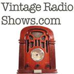 VintageRadioShows.com